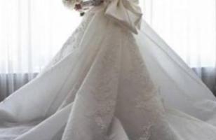butik baju pengantin